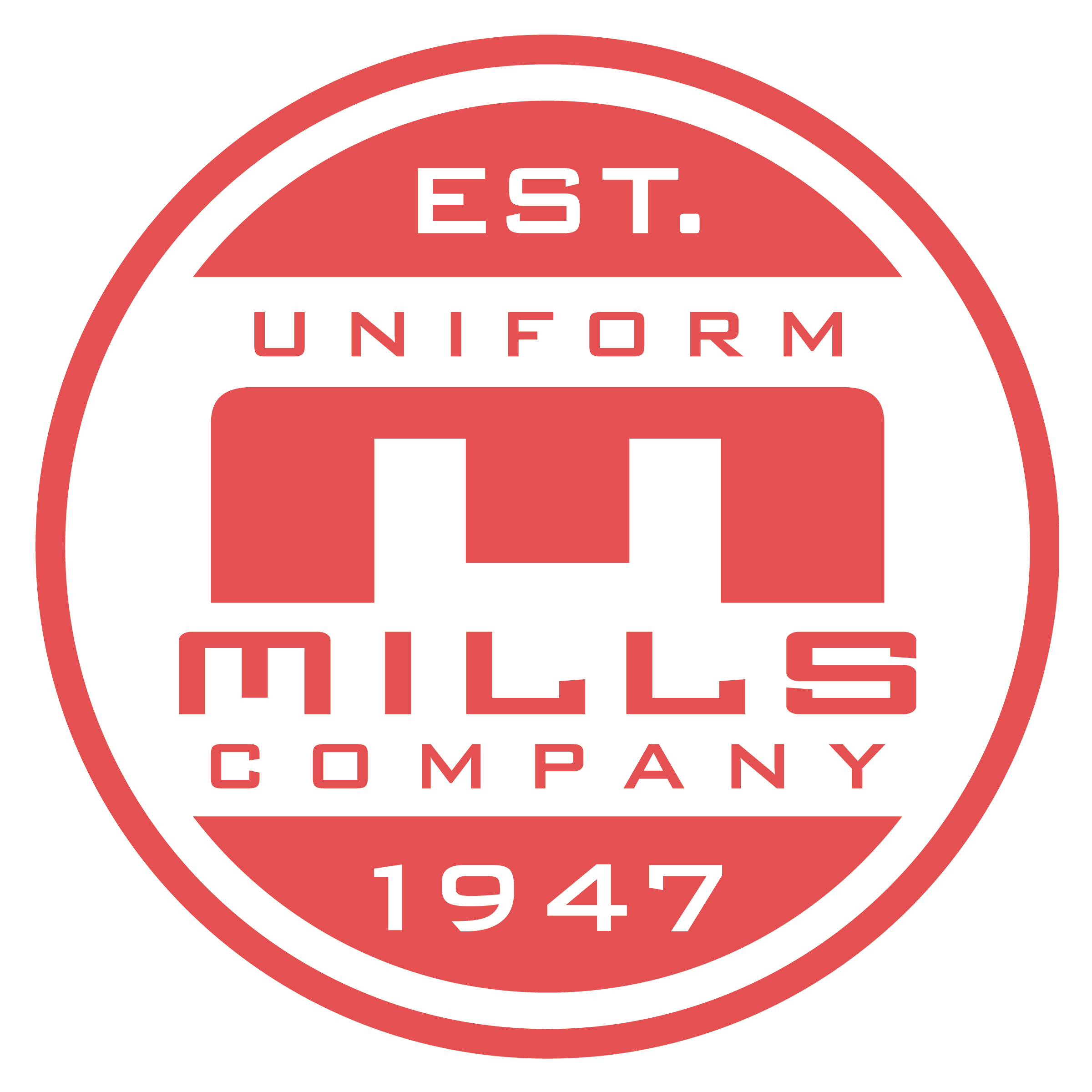 Mills Uniform Company