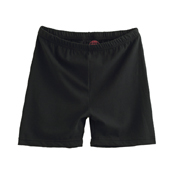 Unisex Stretch Bike shorts