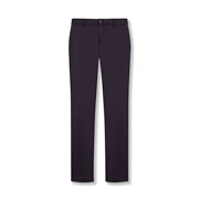 Women's Stretch-twill Flat-front Pants